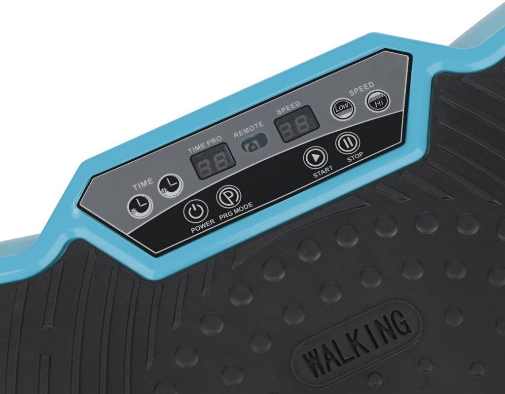 VITALmaxx Vibrationstrainer
