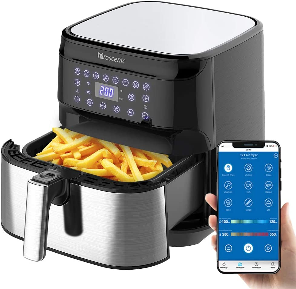 Proscenic T21 Hot Air Fryer