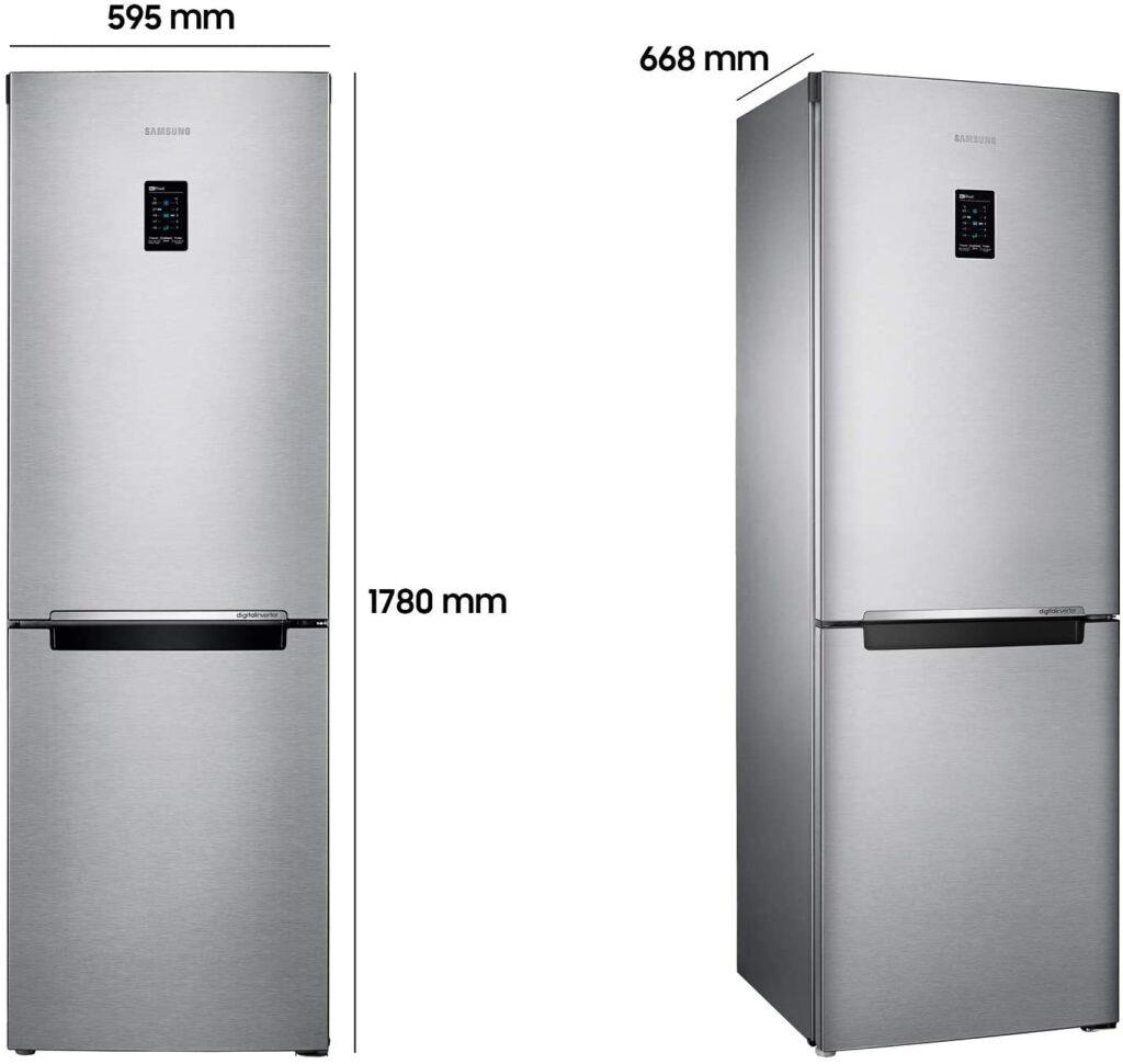 Samsumg-Kühlschrank