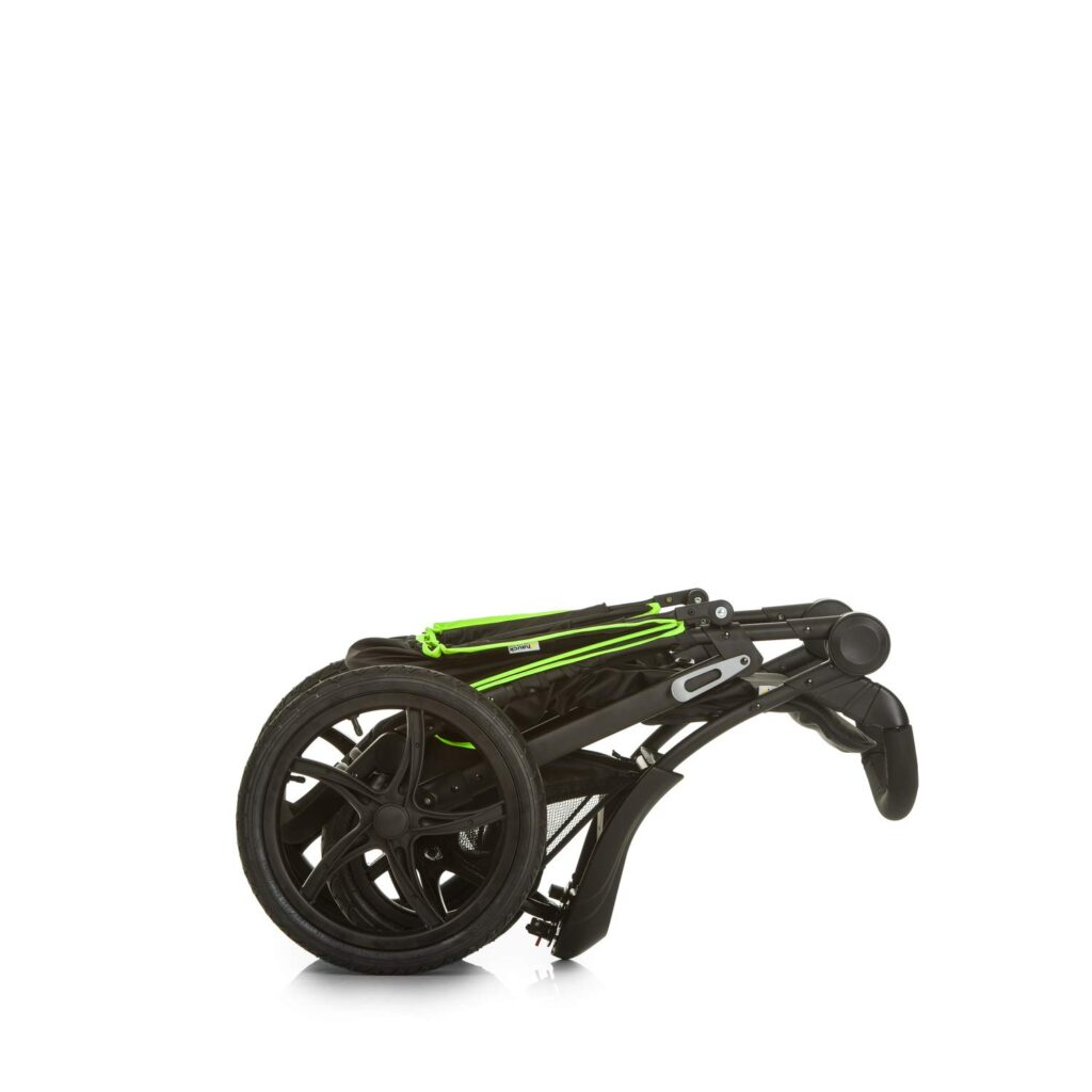 Hauck Runner Tricycle Jogger Buggy