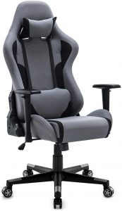 IntimaTe WM Heart Gaming Chair