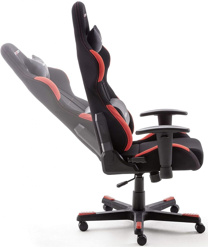 NR DX Racer 1 Gaming